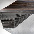 Kerti bútor 2.0, avagy művészettel kacérkodó precíz mérnöki munka