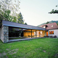 Minimal is the new modern - Villa SK / Graz