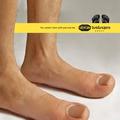 Az eredeti ötlettel teljes szimbiózisban - Five Fingers kampány