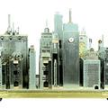 Alkatrészvárosok - Franco Recchia