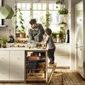 IKEA-katalógus 2016 - Fókuszban a konyha
