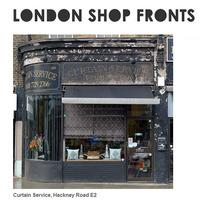 London Shop Fronts #vol. egy