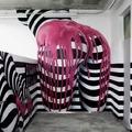 A graffititől az elefánttrágya talpú cipőig - Street art evolúció INSA módra