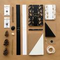 Designer naplók, füzetek, jegyzettömbök – Paperworks by TATZ