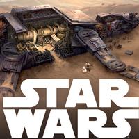 Bolygók, helyszínek és rohamosztagosok, no meg utolsó Jedik / Star Wars könyvek karácsonyra