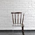 Műanyaggal újjáélesztett vintage bútorok