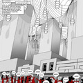 Építészek és dizájnerek, a zombi-apokalipszis túléléséért...!