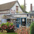 Törött edények háza – Louviers, Franciaország