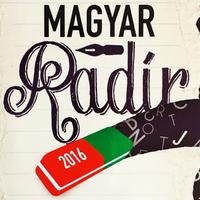 Ilyennek látjuk Magyarországot – Magyar Radír 2016