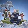"""A """"szürrealista barbár"""" beköltözött az IKEA-ba – Walter Van Beirendonck – GLÖDANDE"""