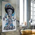 A street art beköltözött az IKEA-ba