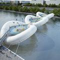 Hangemberek helyett, végre hídemberek kellenének! - Trambulin a Szajna felett