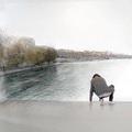 Fotók olvadnak egybe a rajzolt fantáziavilággal