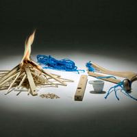Hogyan rakjunk tüzet IKEA termékekből? - Helmut Smits
