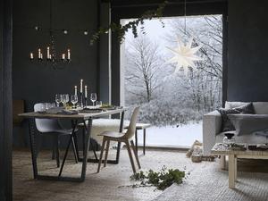Izland háborítatlan szépsége az IKEA-ban / VINTER 2017 / X