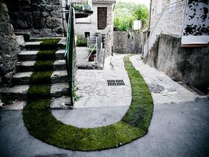 Zöld utat a zöld utaknak...! - Tapis Rouge by Gaelle Villedary