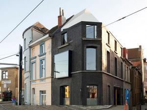 A Bambikért meg jár a bónusz riszpekt - House G S, Gent