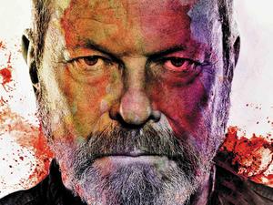 Egy zseni koponyájában – Terry Gilliam - Gilliamesque