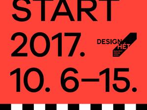 Design Hét Budapest 2017