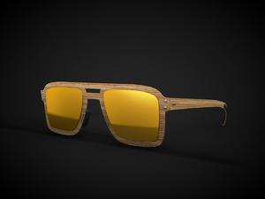 Bajnokok szemüvege – Rozi Eyewear/Olimpiai kollekció