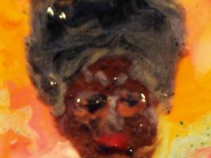 Kiállítás egy fülben