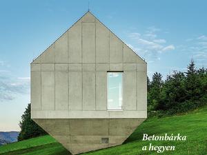 A domboldalról leguruló betonbárka és egyéb gyönyörök – OCTOGON 126.