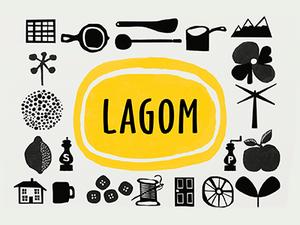 A boldogság svéd titka - Lagom