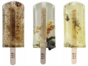 Ez az, amit soha nem akarsz nyalogatni: szennyvíz-jégkrémek