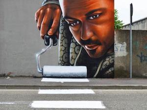 Életre kelt festmények kommunikálnak a környezetükkel