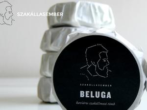Ki kényezteti a magyar szakállakat? Alma! – Interjú a Szakállasemberrel