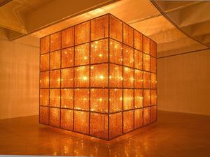 Ai Weiwei itt, ott, amott. Mindenhol.