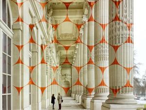 Brutálisan látványos illúzió Párizsban