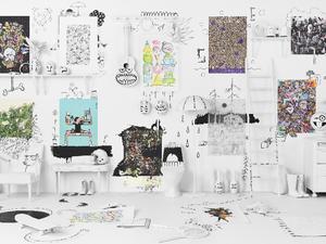 Grafikusok az IKEA-ban – IKEA ART EVENT 2017