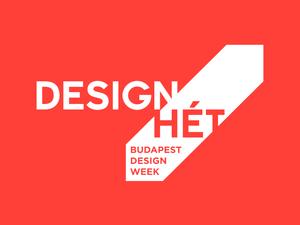 A design a főszereplő - Desigh Hét Budapest 2015