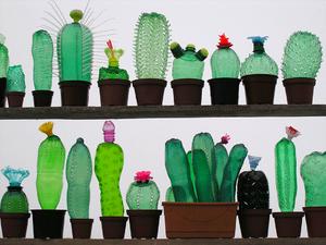Példaértékű műanyagvilág