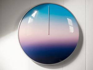 Itt a világ legkülönlegesebb időmérő eszköze