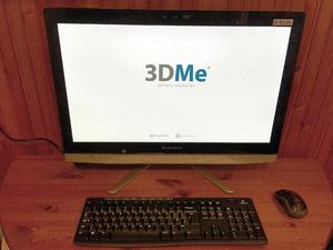 Arcfelismerésben az  Intel® RealSense™ 3D kameránál nem nagyon van ma jobb...!