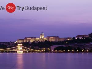 Ma indul az első közösségi élmény-tesztelés! - We Try Budapest