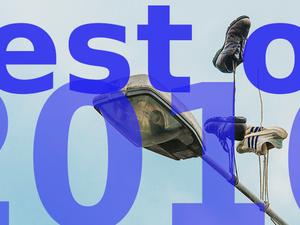 Best of 2016 – Városi művészeti projektek