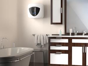 Új trendek fürdőszoba fronton – Interjú Tribikné Deák Anna lakberendezővel