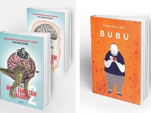 Könyvajánló: Ma is tanultam valamit, Bubu