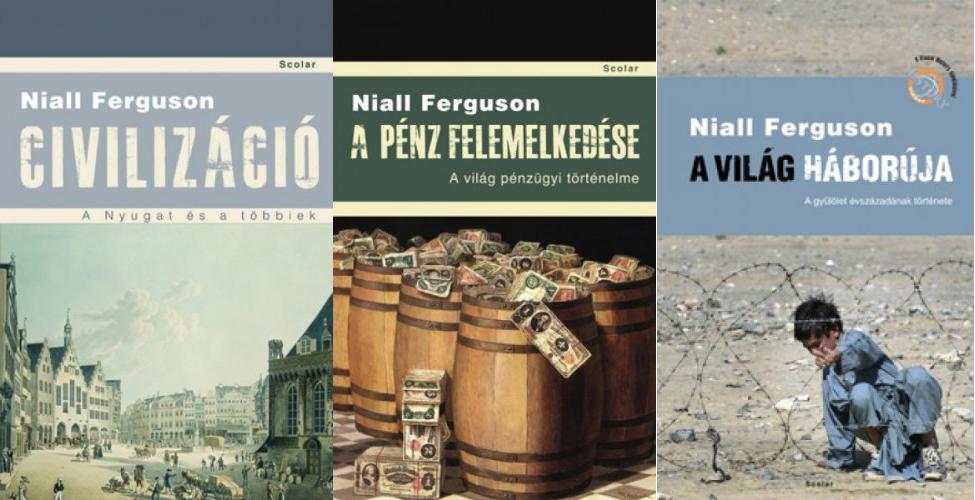 Civilizáció, pénz, háború