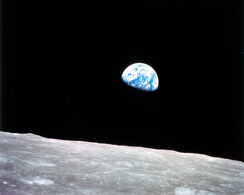 Az univerzum csodája: az ember