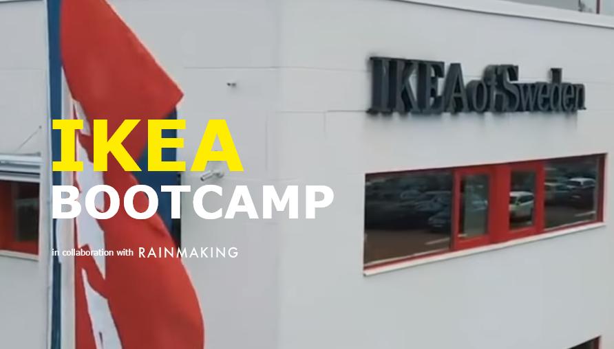 IKEA: robotika, mesterséges intelligencia, fenntartható és hulladékmentes otthonok (x)