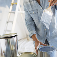 Festéket vagy tapétát válasszon?