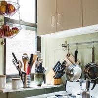 4 tipp, hogyan lesz több helye a konyhában