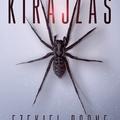 Arachnofóbiások előnyben!