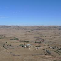 Lesotho: Találkozás a Püspökkel