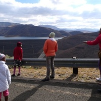 Lesotho: Mohale Dam