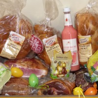 Mivel készül az ALDI húsvétra? Kalács, sonka, csokikóstolás